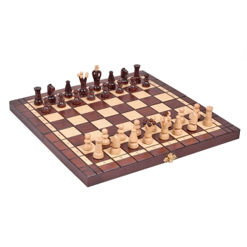 CHESS+CHECKERS SMALL