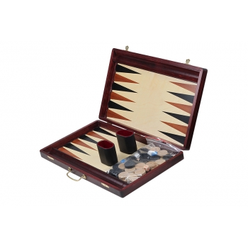 BACKGAMMON set – LARGE